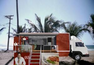 Edu Truck Del. 2 003