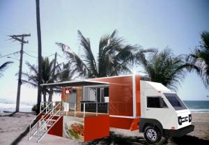 Edu Truck Del. 2 004