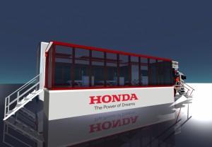 Honda Power 002